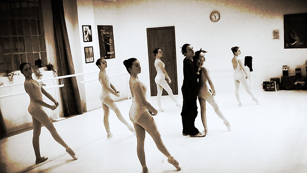 danza classica - formazione