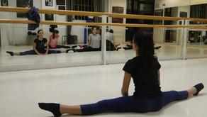 Danza, passione e benessere
