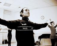 Lyricdancestudio, Lyricdancecompany, scuola di danza Firenze