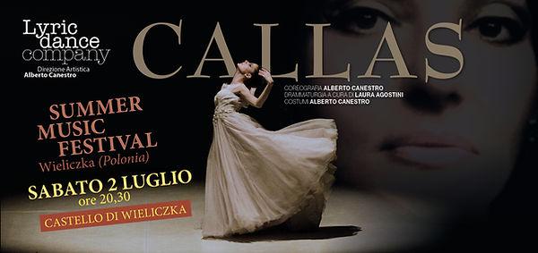 Callas - Lyricdancecompany