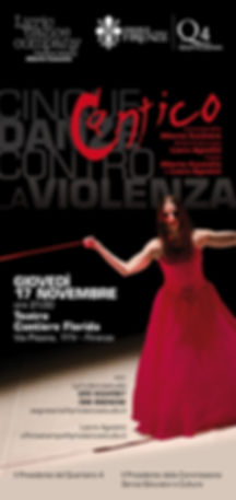 Cantico, Lyricdancecompany