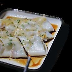 B1.  广东肠粉( 仅限早餐)