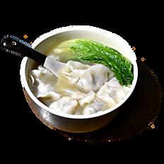B4.  饺子(限量供应)