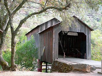 bigstock-Covered-Bridge-In-California-18
