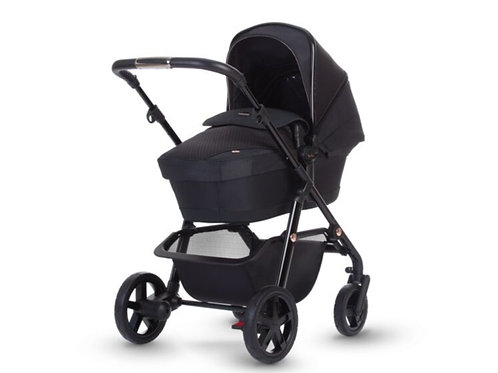 Silver Cross Pioneer Eclipse Pram