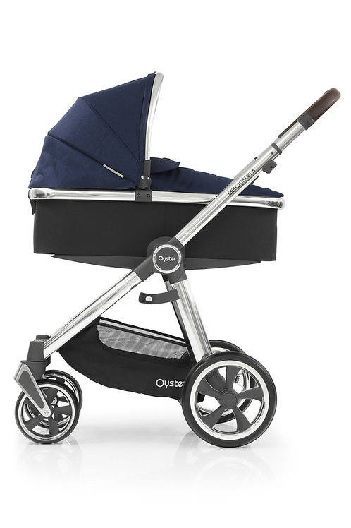 BabyStyle Oyster 3 - Rich Navy