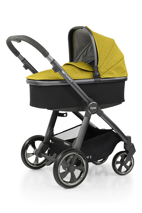 BabyStyle Oyster 3 - Mustard