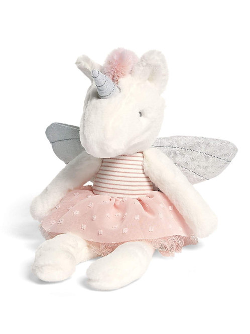 Mamas & Papas Unicorn Fairy Soft Toy