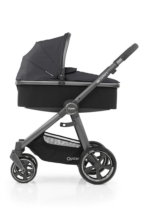 BabyStyle Oyster 3 -Graphite