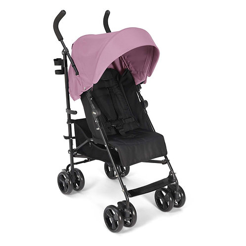 Mamas & Papas Cruise Practical Folding Buggy - Rose Pink