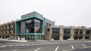 Evaluation of innovation centres in Cornwall