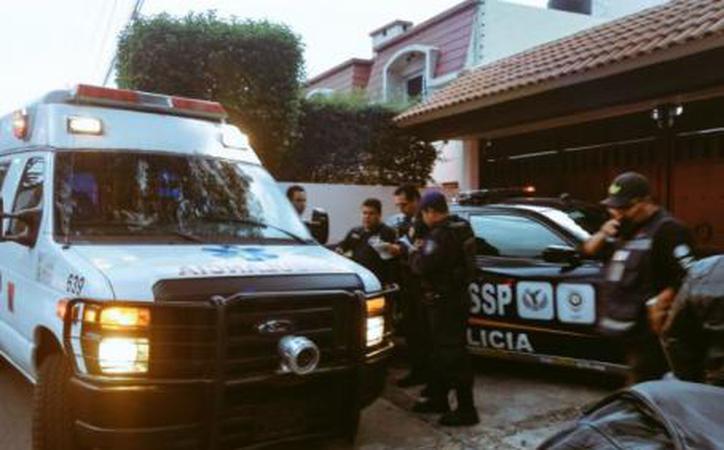 Cinco personas halladas sin vida de un domicilio de la delegación Magdalena Contreras de la CDMX (El Financiero)