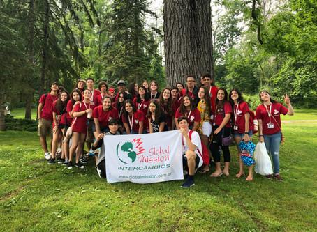 Programa de Verão para adolescentes em Toronto: Uma experiência para toda vida!