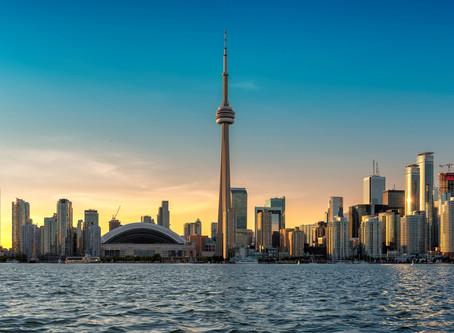 Em 2020, carimbe o seu passaporte no verão de Toronto