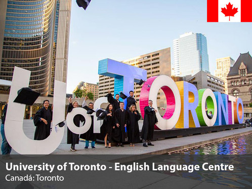 University of Toronto - English Language Centre_site