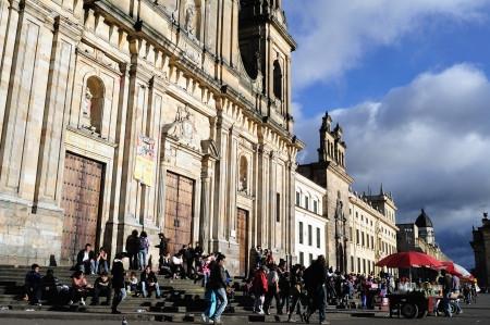 Estude espanhol na Colômbia: um programa multicultural e incrível