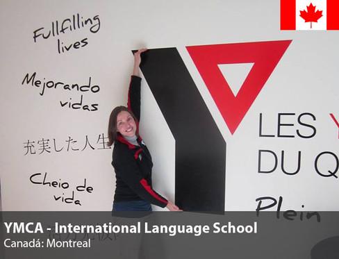 YMCA - International Language School_site