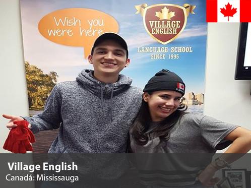 Village English_site