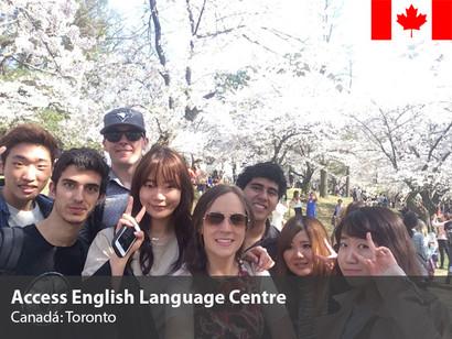 Access language centre_site