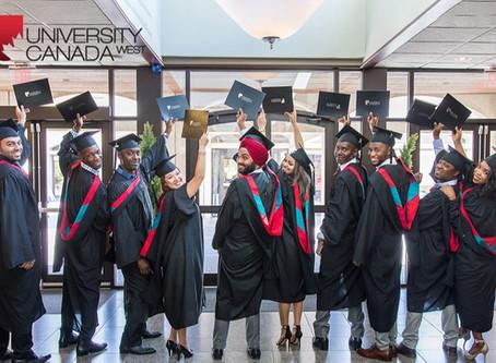 Nova parceria no Canadá: University Canada West oferece bolsas de estudo para brasileiros
