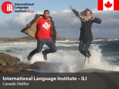 International_Language_Institute_–_ILI_site