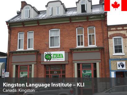 Kingston_Language_Institute_–_KLI_site