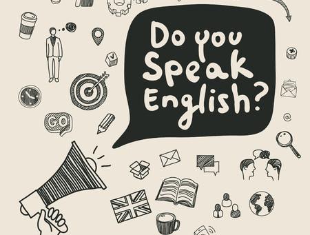 Fluência no idioma: É por aqui que tudo começa!