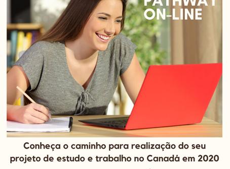 Pathway On-line: a garantia de ingressar em um dos melhores Colleges do Canadá