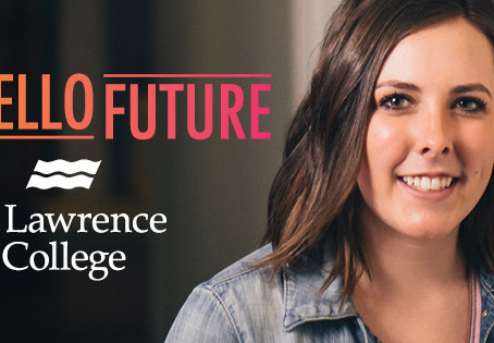 Venha estudar no St. Lawrence College (SLC) em janeiro de 2018