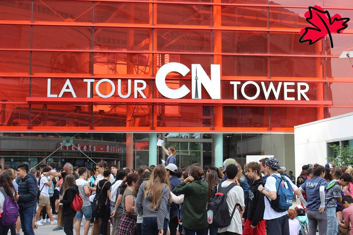 CNTower