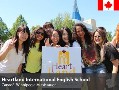 Heartland International English School_site