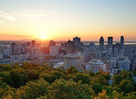 Estude em Montreal: cidade bilíngue, com atrativos culturais que elevam a sua experiência!