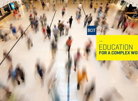 BCIT oferece programa que alia Business e Inglês no Canadá