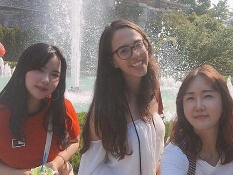 Medical English em Toronto: conheça a experiência da estudante Vitória Fernandes