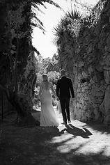 mariés dos