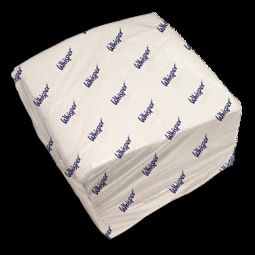 WHISPER Luxury Airlaid Hand Towel