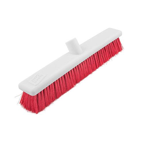 450mm Stiff Hygiene Broom