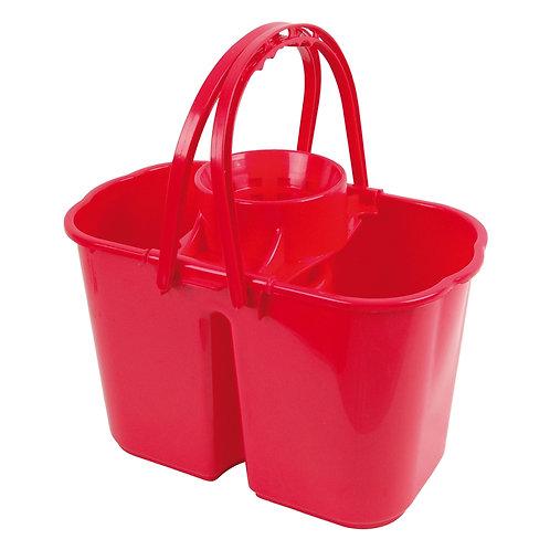 Double Mop Bucket & Wringer