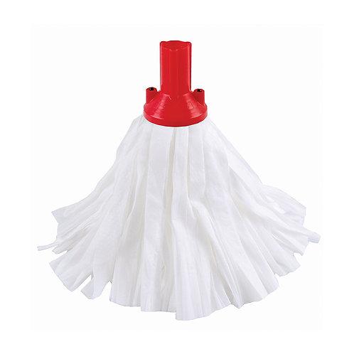 Big White Exel Socket Mop