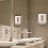Thumbnail: North Shore Compact Folded Towel Dispenser