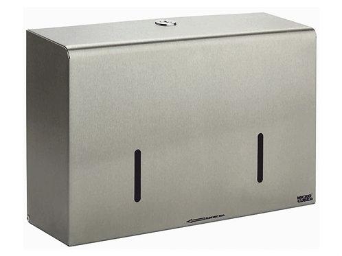 Stainless Steel Micro Toilet Roll Dispenser