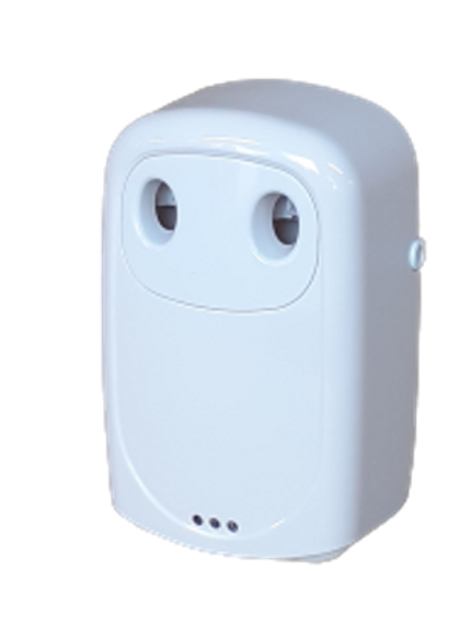 DUO Twin  Air Freshener System Dispenser