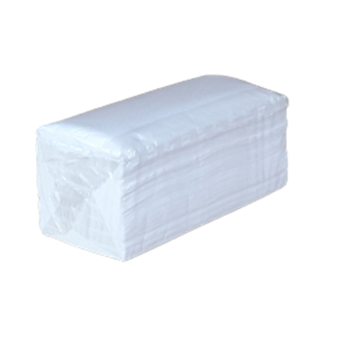 Interfold White Paper Hand Towels