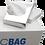 Thumbnail: Stainless Steel Sanitary Bag Dispenser