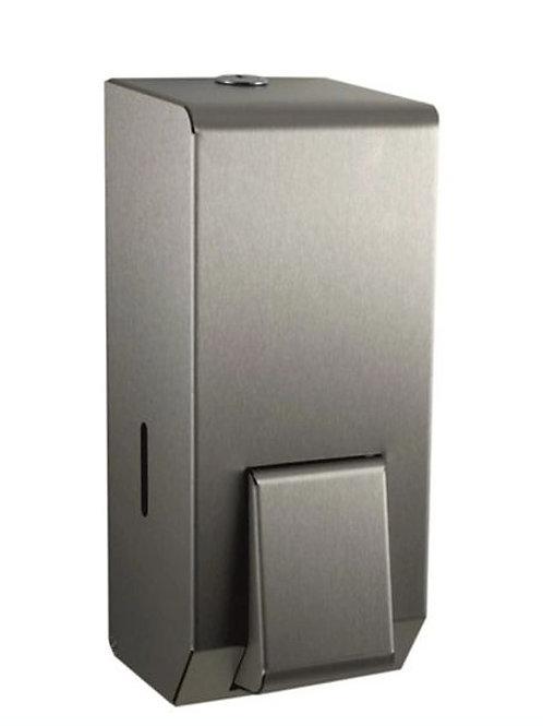 Stainless Steel 900ml Liquid Soap Dispenser