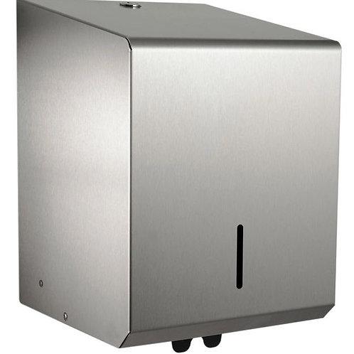 Stainless Steel Centrefeed Roll Dispenser