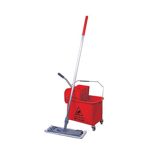 Microspeedy Flat-Mop System
