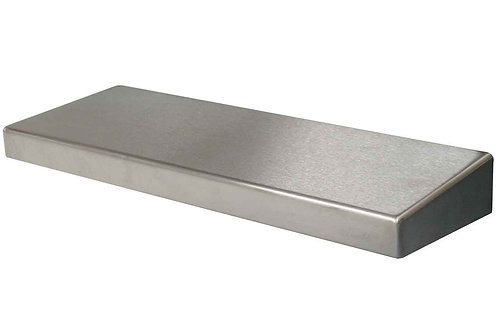 Stainless Steel Shelf 250mm