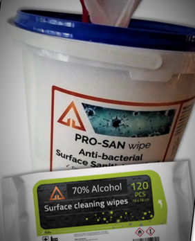 Anti-bac Wipes & Cloths - store image.pn