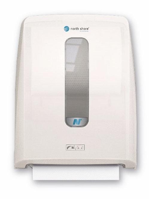 NORTH SHORE MANUAL Hand Towel Roll System Dispenser